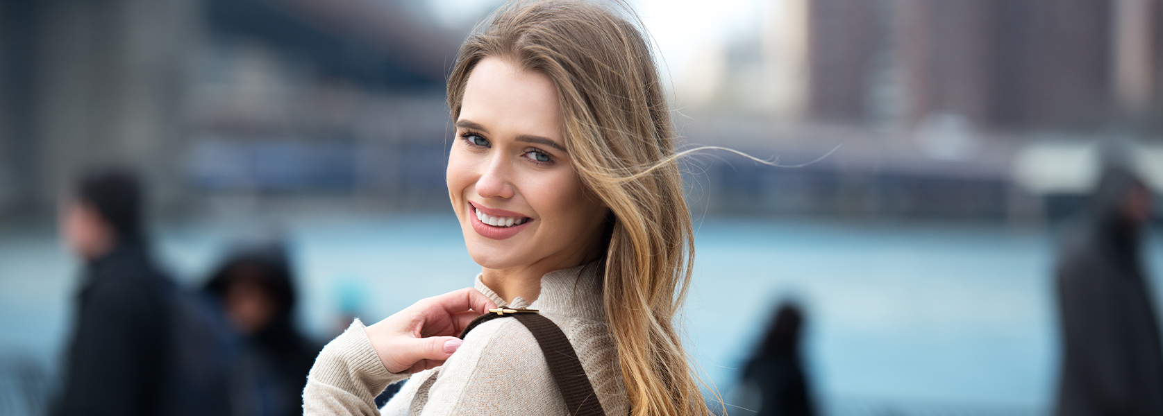 Lingual Braces & Clear Aligners